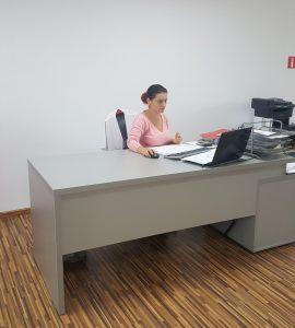 Cristina Uratoriu